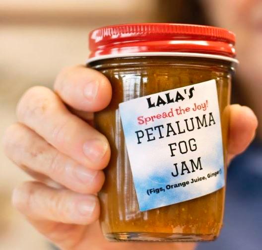 LALA's Jam Bar and Urban Farmstand