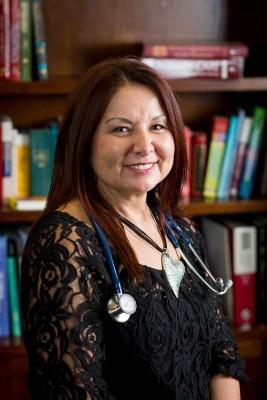 Dr. Christine Gosch