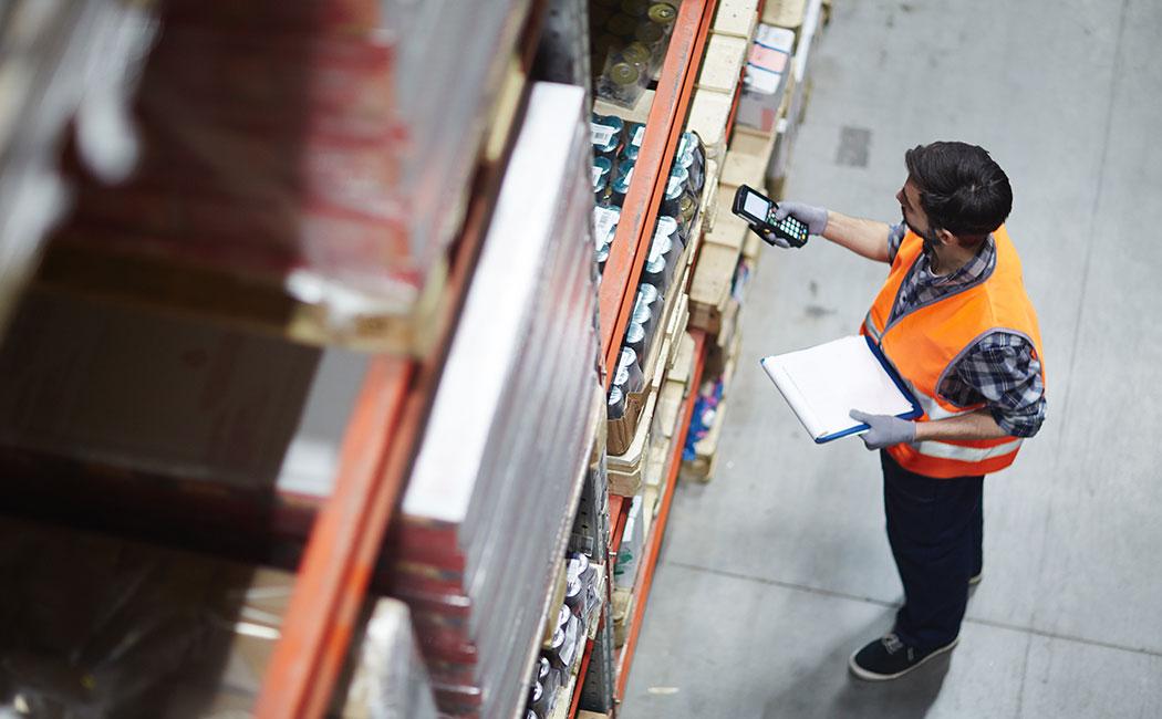 Make Us Your Logistics Partner