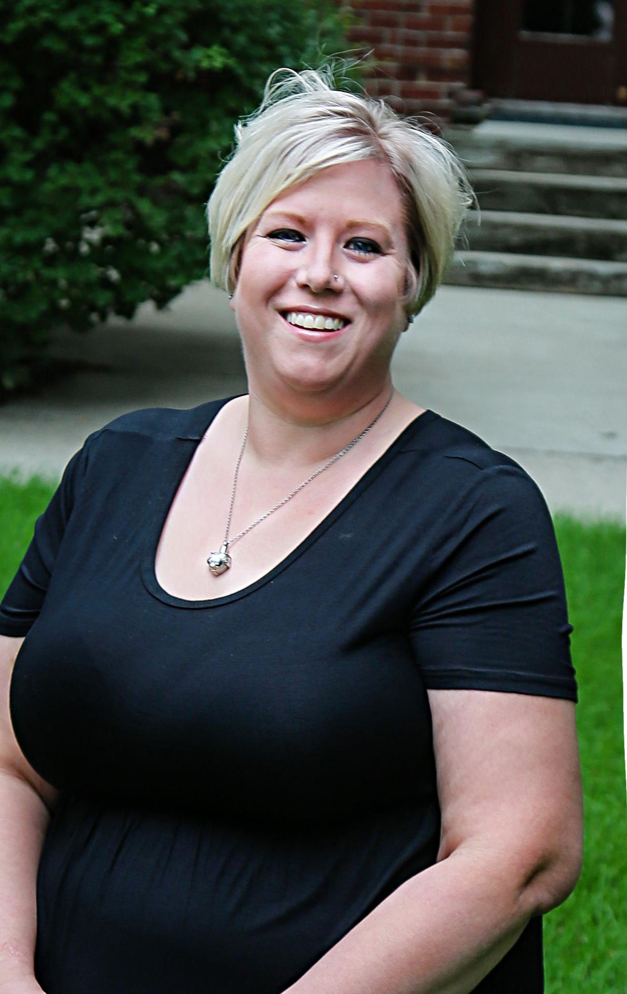 Samantha Lehr