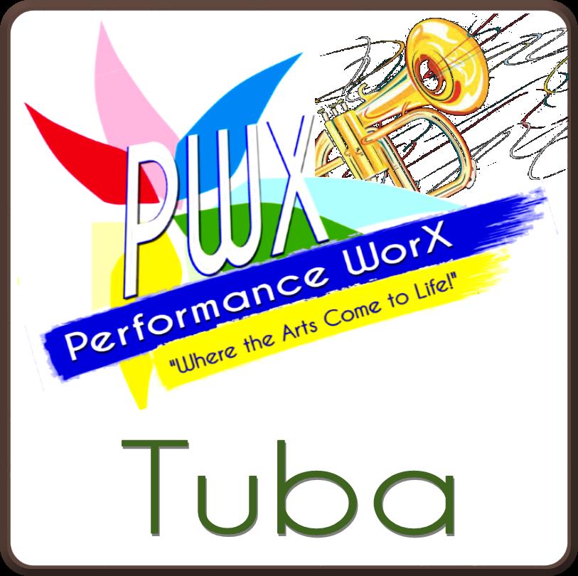 TUBA STUDY