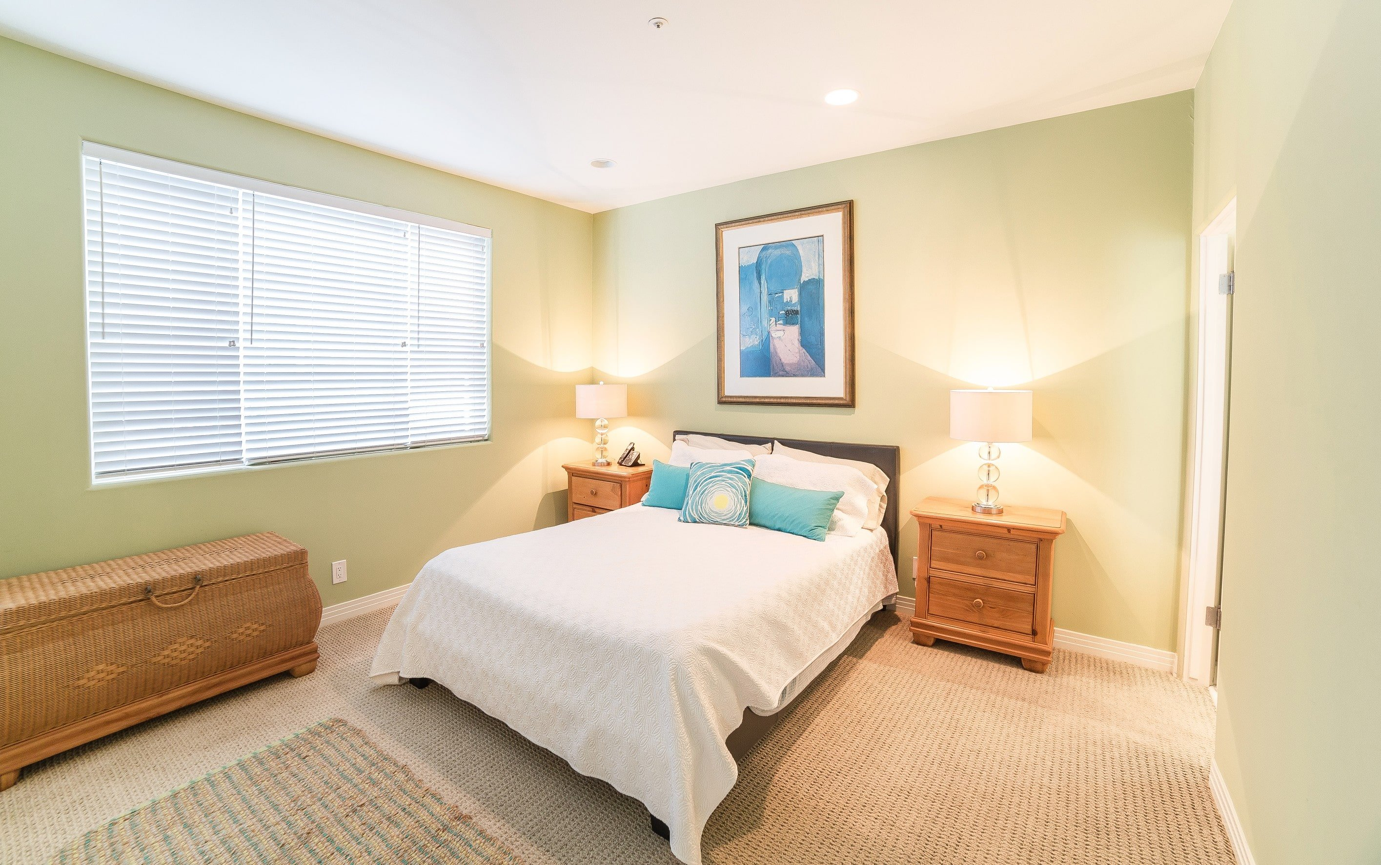 MB Townhouse Bedroom 4