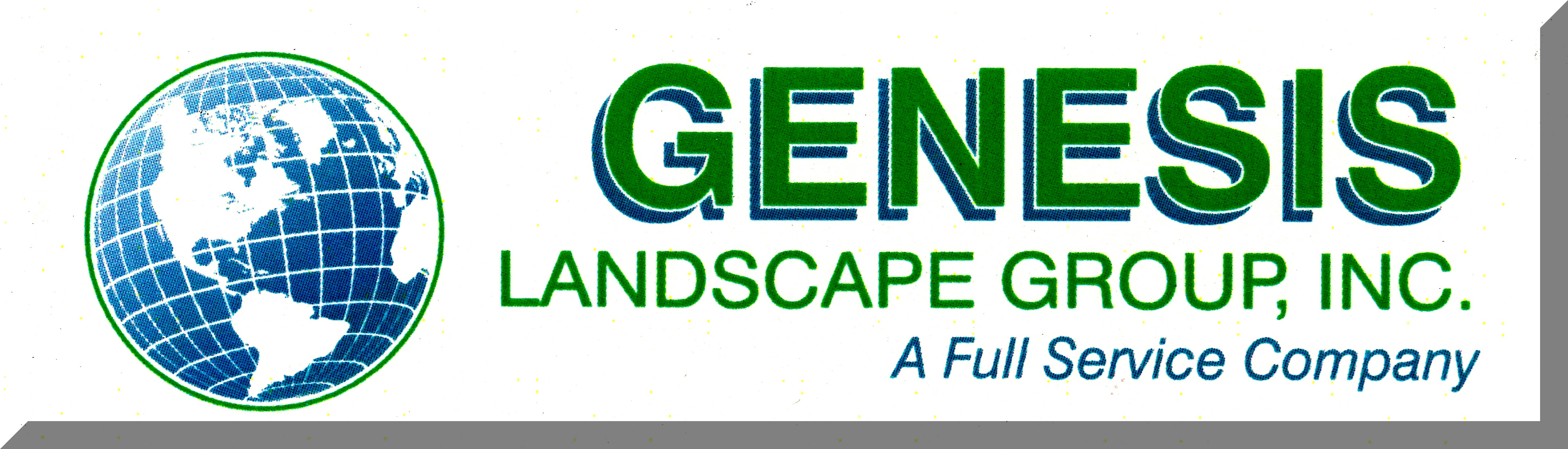 Genesis Landscape Group, Inc.