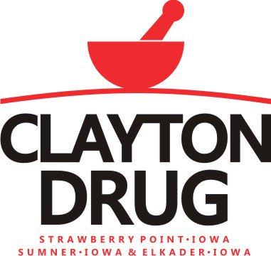 Clayton Drug