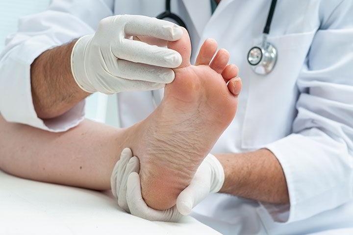 Clínica Podológica IMG – Tratamientos podológicos