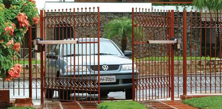 Ariza refacciones industriales sa de cv power transmission for Brazos puertas automaticas