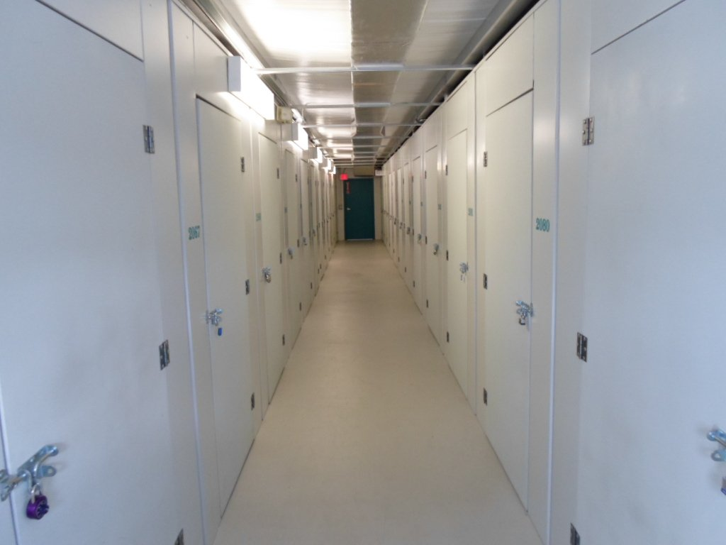 Tropical Self Storage Main Location||||