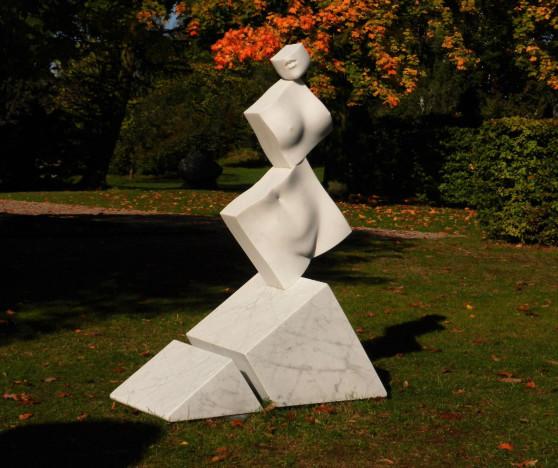 Venus - marble - Nord Art  - Germany