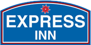 Stay at the Express Inn of Eureka Springs in Eureka Springs, AR for for a comfortable stay and to access the sights.