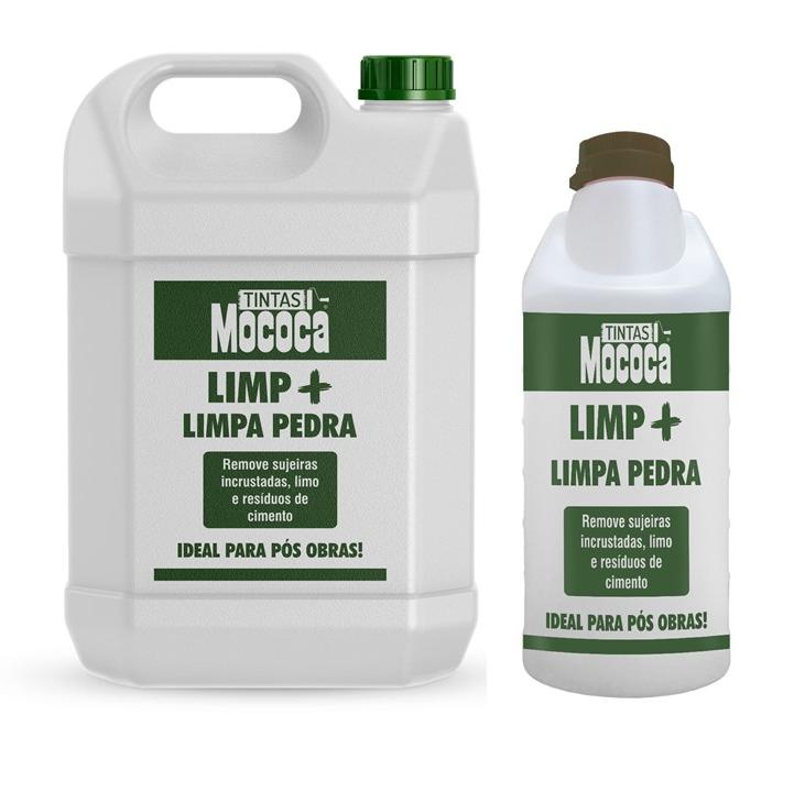 LIMP + SUJEIRAS LIMO E CIMENTO MOCOCA