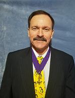 No. 59 Brian Mosher 2017-2018