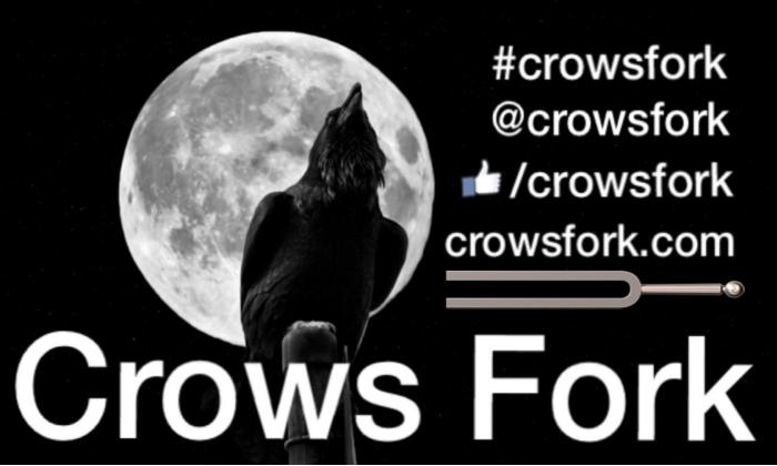 Crows Fork Banner
