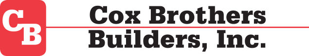 Cox Brothers Builders, Inc