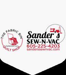 Sander's Sew-N-Vac