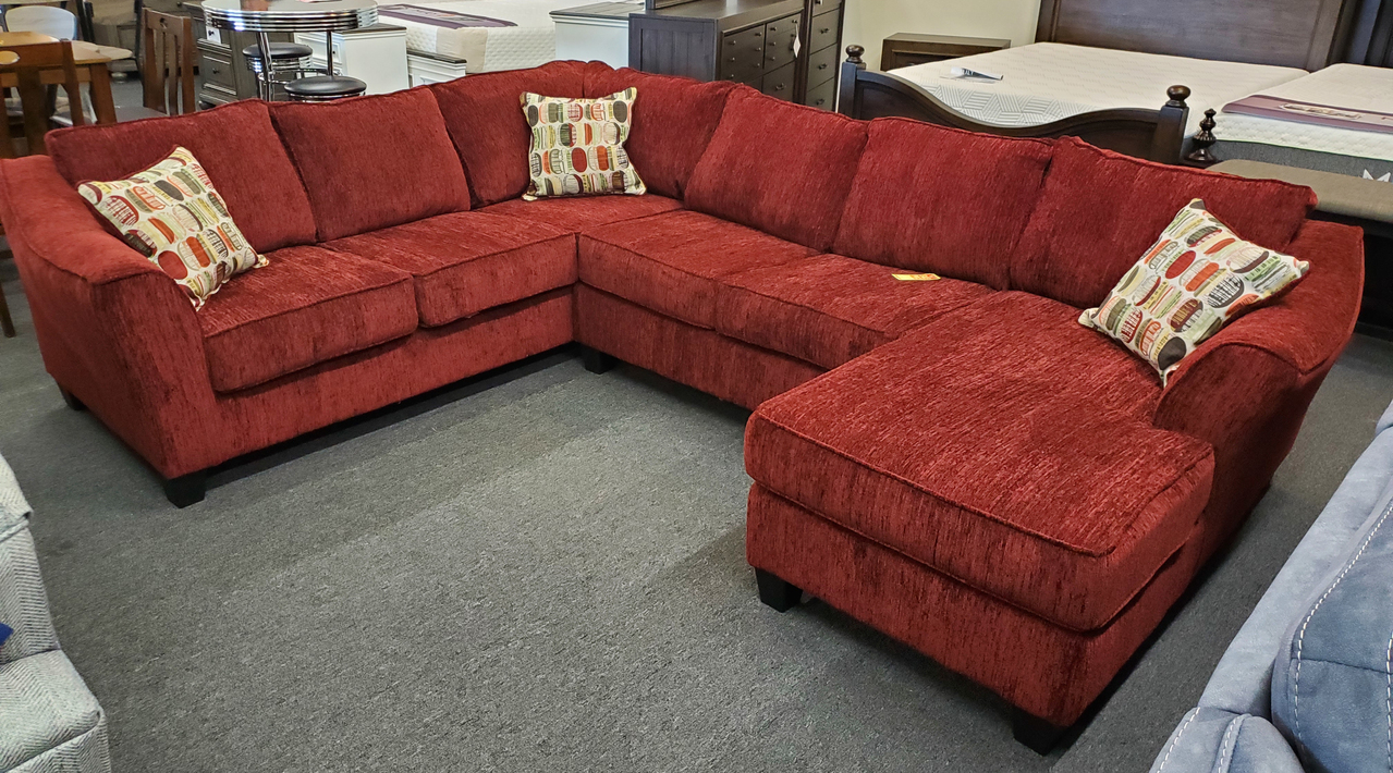 5380 3 Pc Sectional