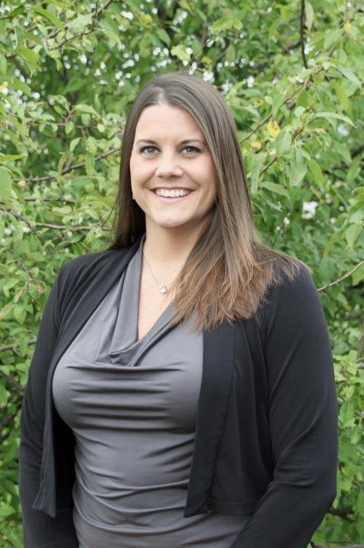 Elizabeth LeBlanc Assistant Manager