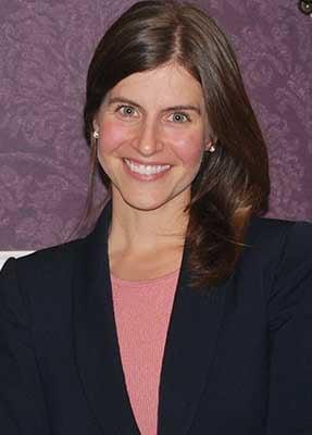 Christine M. Mezher