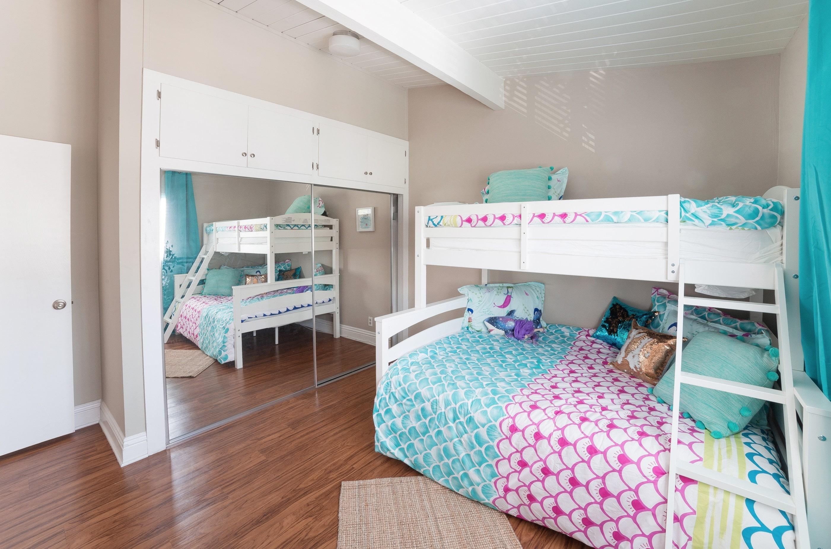 MB Apartment Bedroom 2