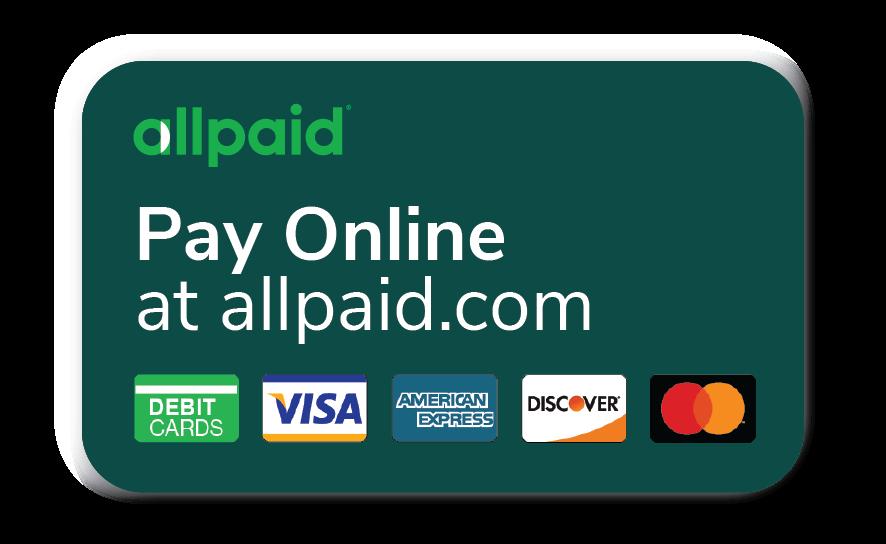 Allpaid logo