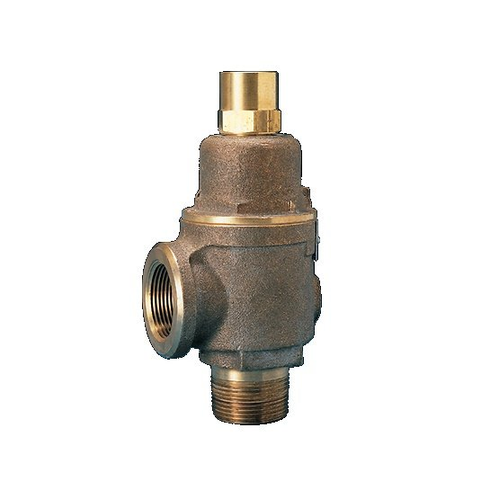 Válvulas de alivio Kunkle para líquidos de seguridad