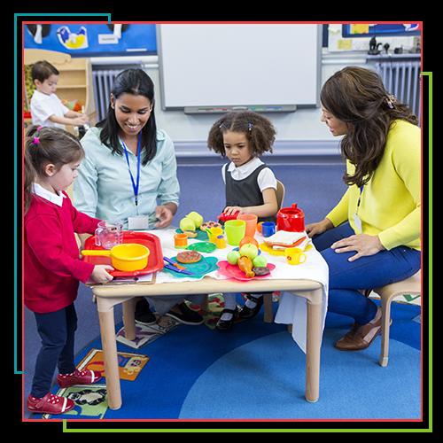Childcare Programs