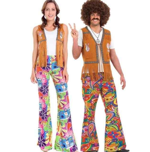 Hippie Pareja 3
