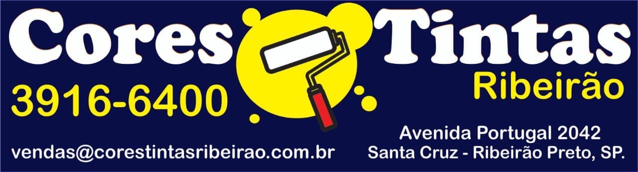 Cores Tintas Ribeirão Preto