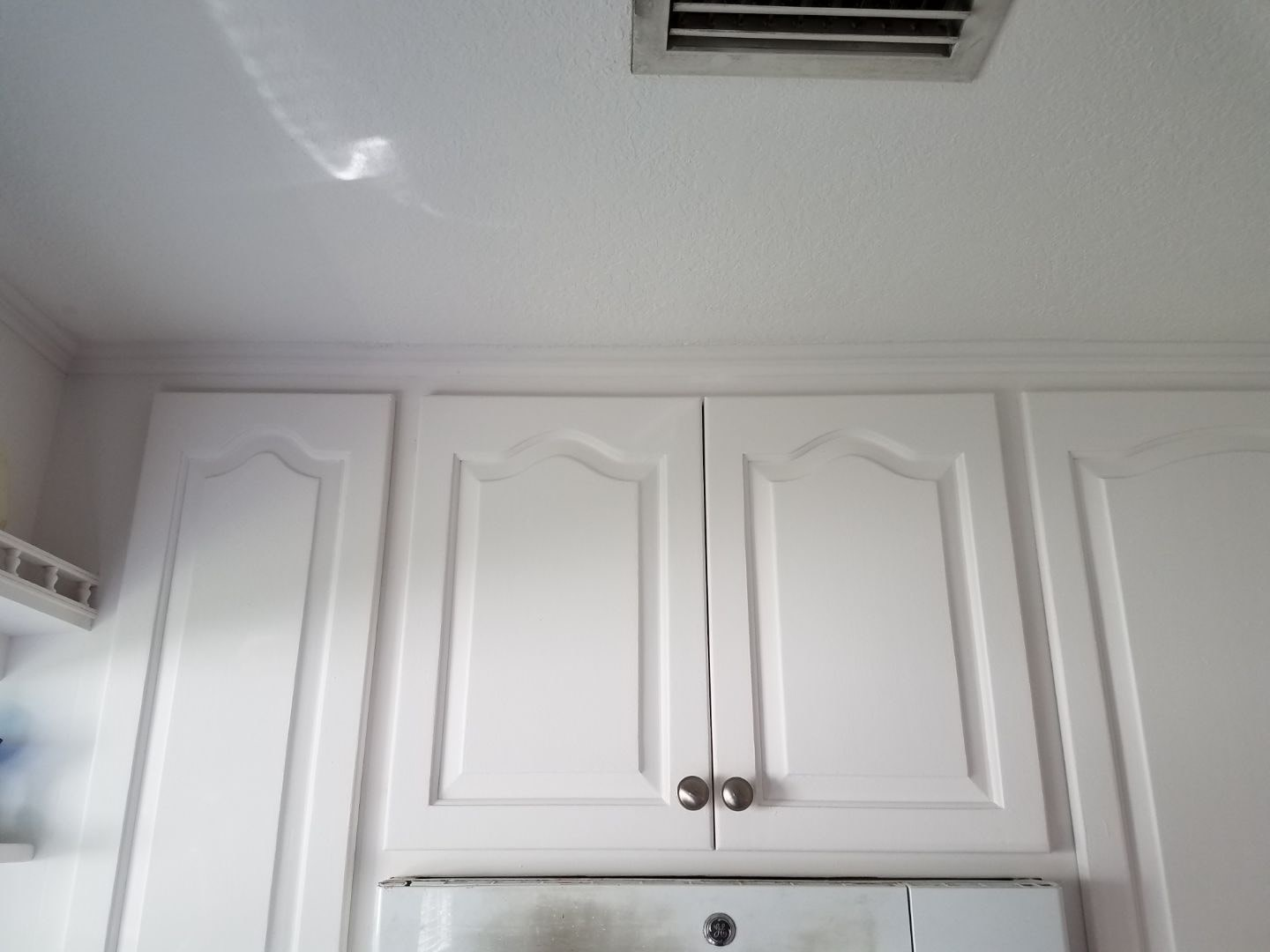 Painted Cabinets After 2