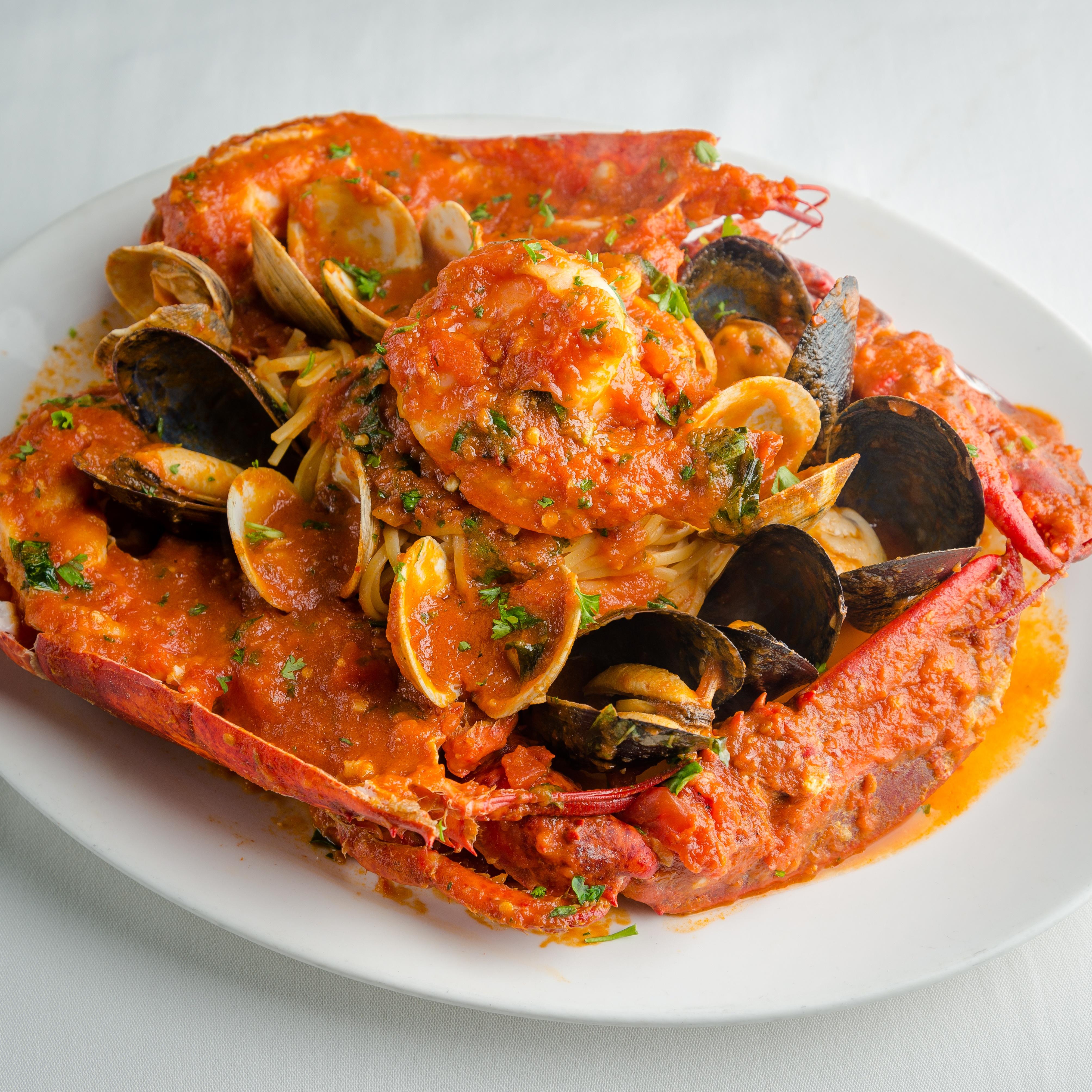 Lobster Fradiablo