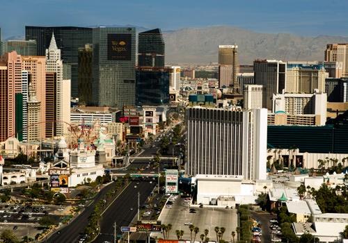 Las Vegas Commercial Properties