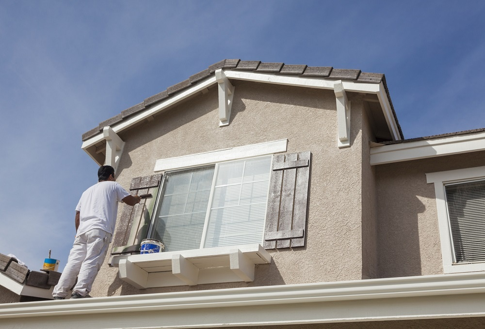 House painter in Tempe