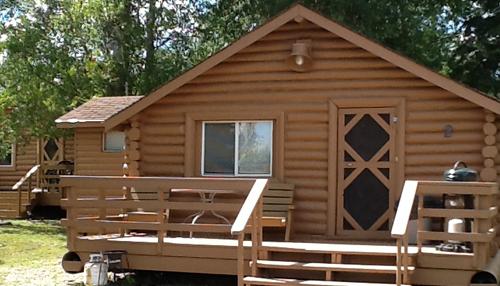 Cabin Rentals||||