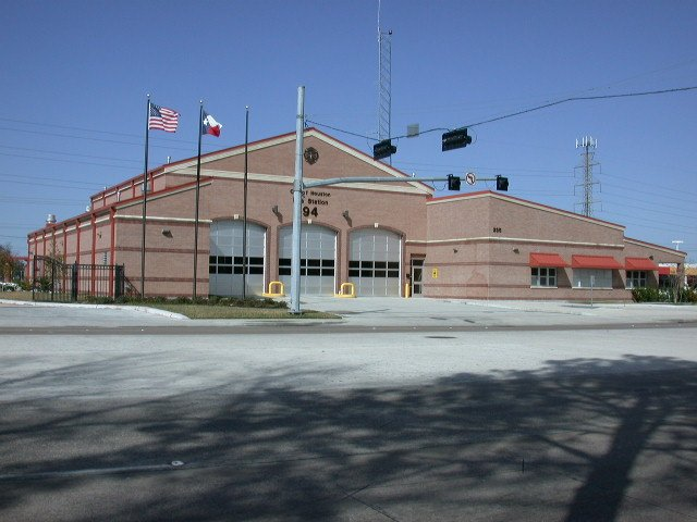 Fire Station 27, Designer Architect 2