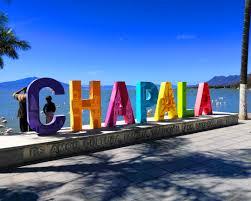 LAGO DE CHAPALA A 55 MIN