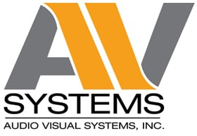 Audio Visual Systems provide expert presentation and conferencing systems in Houston, TX.