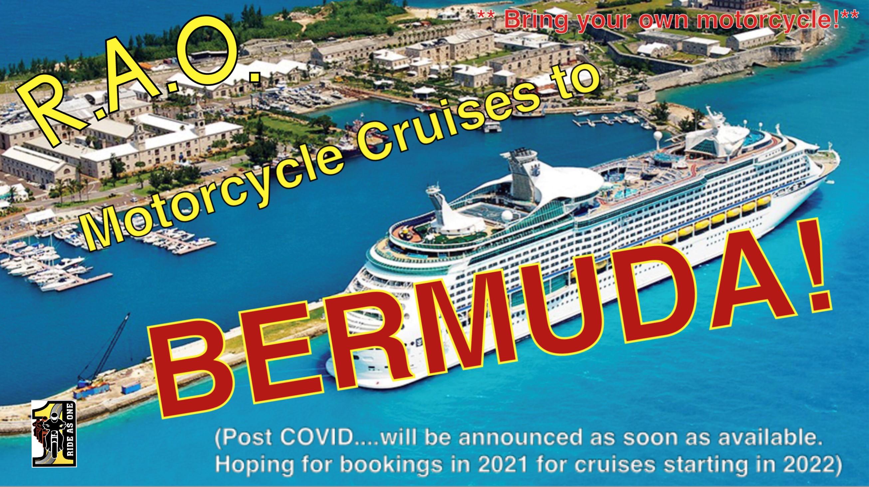 Bermuda Motorcycle Tours