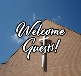 Welcome to Open Door Baptist Church in Lima, OH