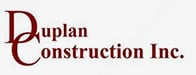 Duplan Construction, Inc.