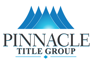 Pinnacle Title Group LLC in Miami Beach, FL will coordinate the transaction between you and the other party.