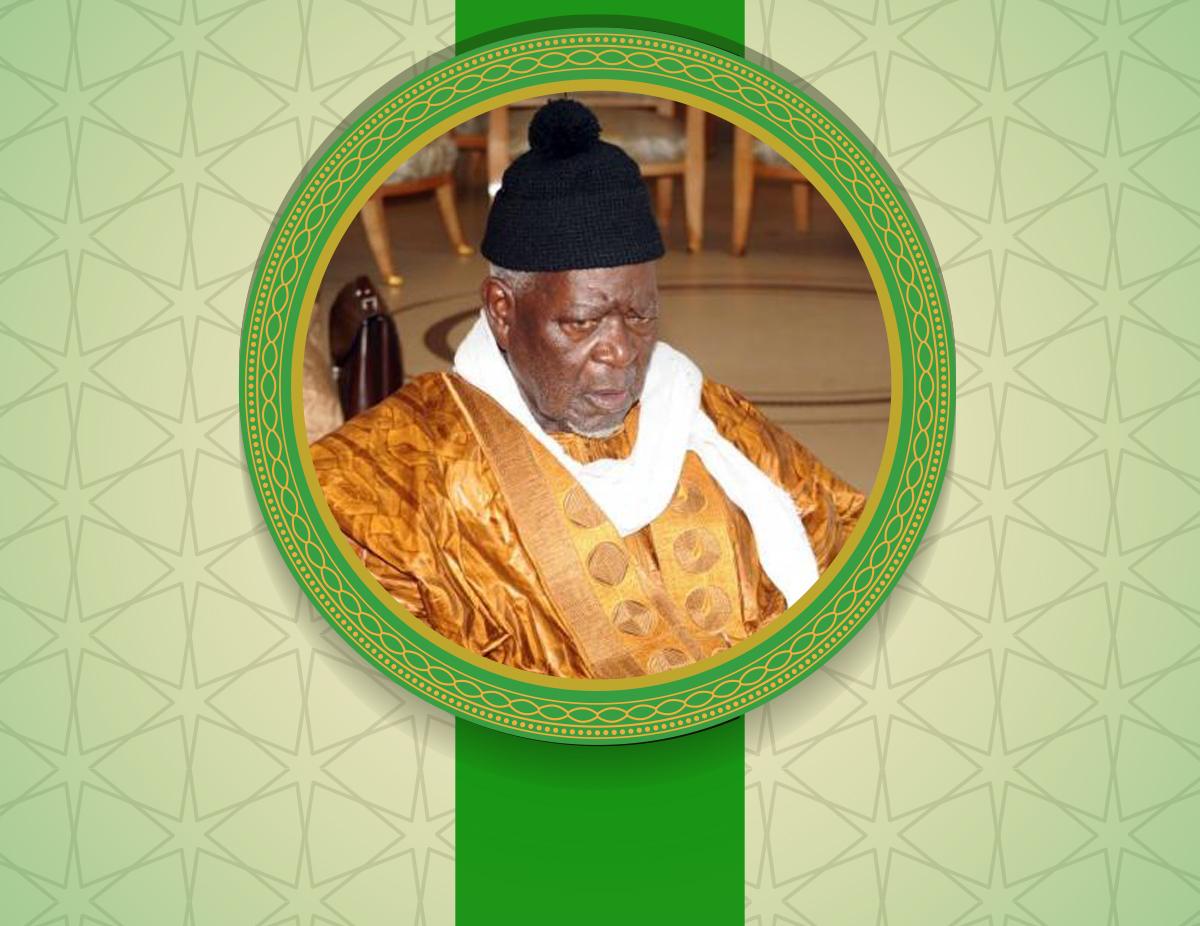 Serigne Mouhamadou Lamine Barra Mbacke
