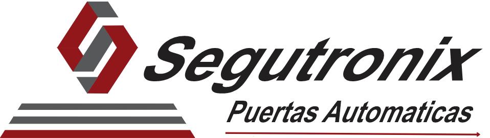 SEGUTRONIX PUERTAS AUTOMATICAS
