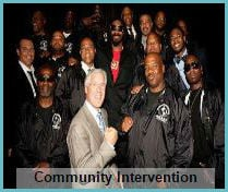 Community Intervention Program
