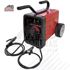 MEGAFORCE 181 AC MEGAFORCE 181 AC Soldadora para Electrodo Revestido  RF55820-1
