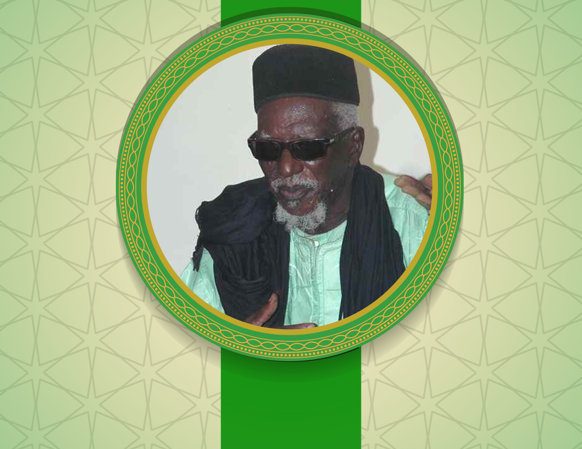 Serigne Sidy Moukhtar Mbacke