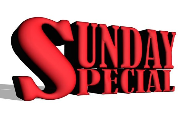 Special Sunday Ministry
