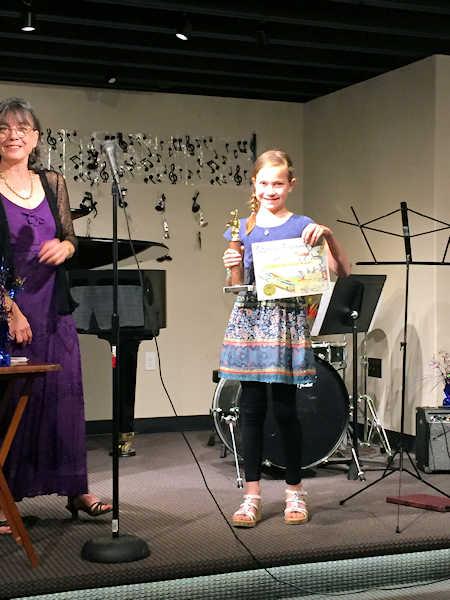 Award Ceremony 1