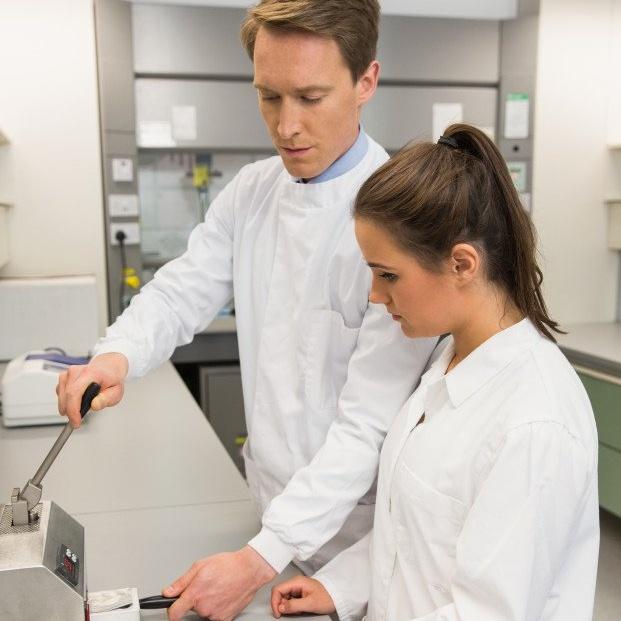 Interpretación e Implementación de la ISO 9001:2015 para la Industria Química y Farmaceutica
