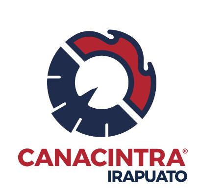 LOGO CANACINTRA IRAPUATO 2018