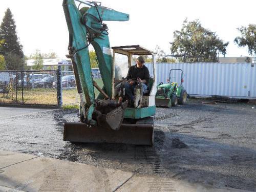 Tractor Repair 3