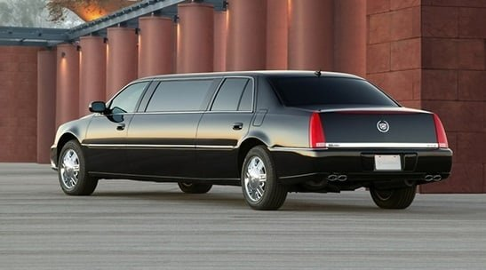 Chic Limousine Car